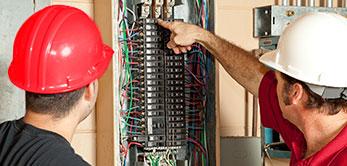 Arenatec Team Electrical